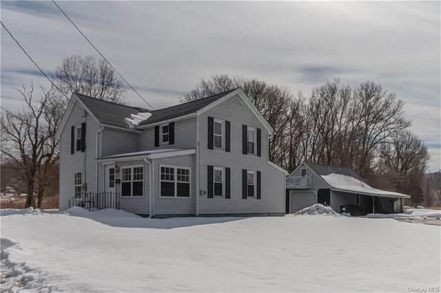 61 Mckinley Avenue, Walden, NY 12586 (MLS #H6097330) :: William Raveis Baer & McIntosh