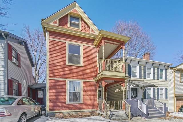 94 Academy Street, Poughkeepsie, NY 12601 (MLS #H6097342) :: Signature Premier Properties