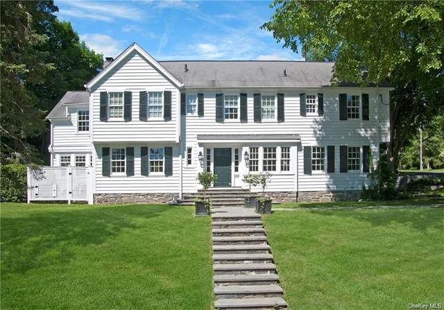 400 N Maple Avenue, Greenwich, CT 06830 (MLS #H6097374) :: McAteer & Will Estates | Keller Williams Real Estate