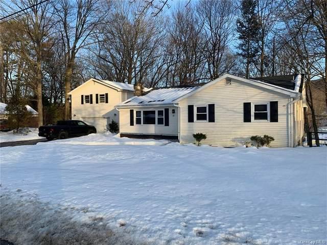 17 Myrtle Avenue, Greenwood Lake, NY 10925 (MLS #H6097422) :: William Raveis Baer & McIntosh