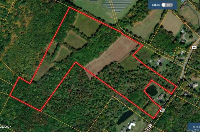 County Hwy 60, Otisville, NY 10940 (MLS #H6097427) :: McAteer & Will Estates | Keller Williams Real Estate