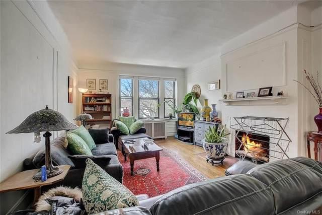 240 Bronxville Road B4, Bronxville, NY 10708 (MLS #H6097432) :: McAteer & Will Estates   Keller Williams Real Estate