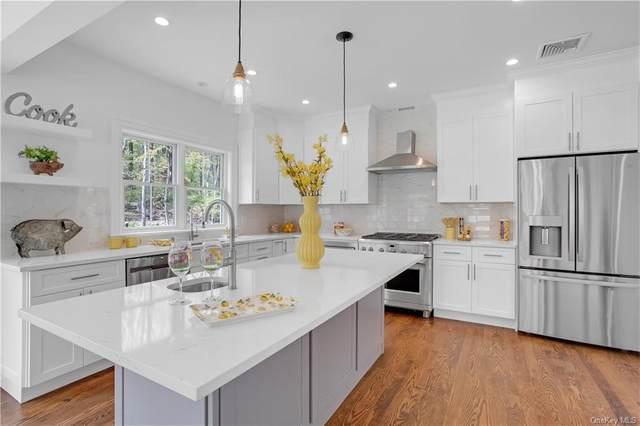 17 Railside Avenue, White Plains, NY 10605 (MLS #H6097447) :: Signature Premier Properties