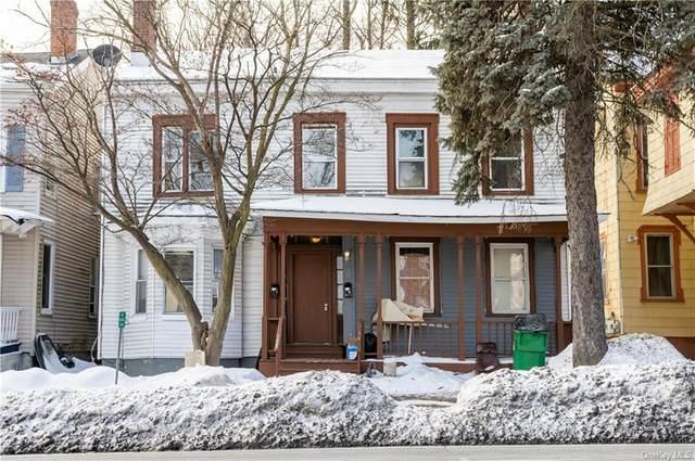 234 Church Street, Poughkeepsie, NY 12601 (MLS #H6097451) :: William Raveis Baer & McIntosh