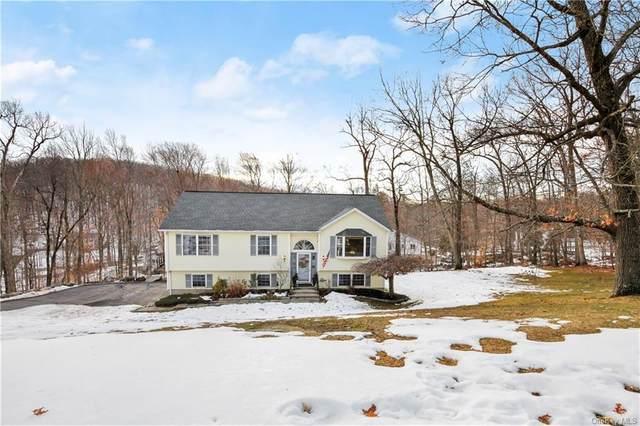 90 Acorn Road, Brewster, NY 10509 (MLS #H6097465) :: Kendall Group Real Estate | Keller Williams