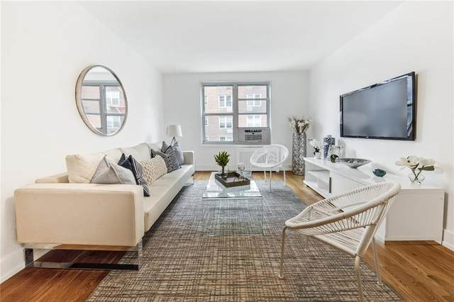136-04 Cherry Avenue 3A, Flushing, NY 11355 (MLS #H6097531) :: Signature Premier Properties