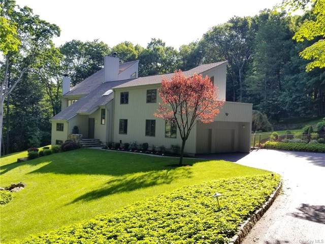49 Longview Lane, Chappaqua, NY 10514 (MLS #H6097625) :: McAteer & Will Estates | Keller Williams Real Estate