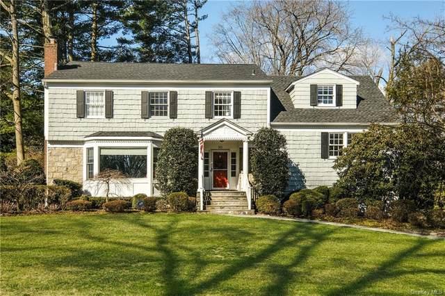 50 Bates Road, Harrison, NY 10528 (MLS #H6097645) :: McAteer & Will Estates   Keller Williams Real Estate