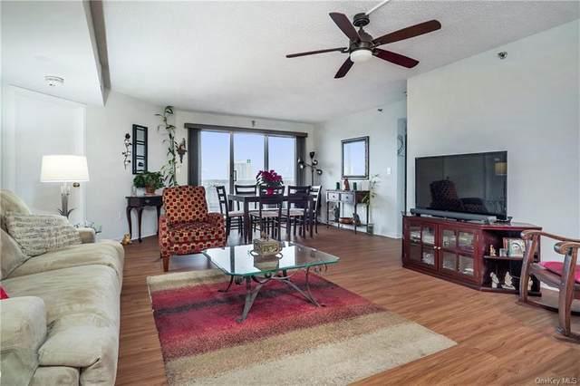 10 Stewart Place 7FE, White Plains, NY 10603 (MLS #H6097647) :: Goldstar Premier Properties