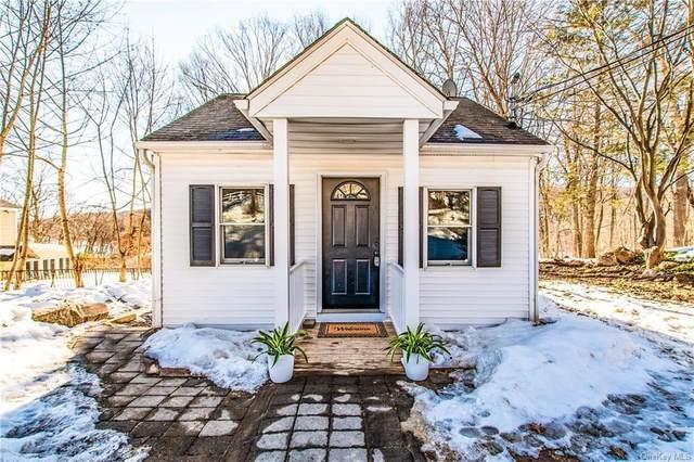 11 Princeton Road, Carmel, NY 10512 (MLS #H6097684) :: McAteer & Will Estates   Keller Williams Real Estate