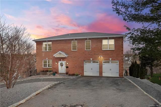 61 Alta Vista Drive, Yonkers, NY 10710 (MLS #H6097728) :: Mark Boyland Real Estate Team