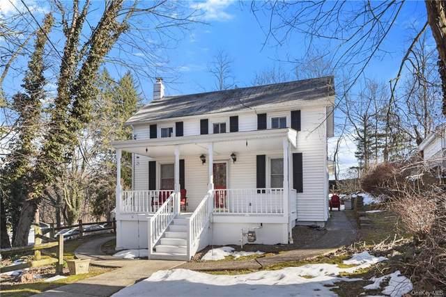 23 Montrose Station Road, Montrose, NY 10548 (MLS #H6097733) :: Mark Seiden Real Estate Team