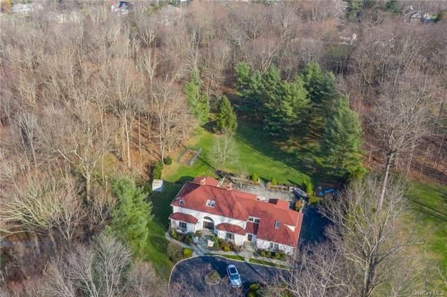 18 Day Road, Armonk, NY 10504 (MLS #H6097737) :: Mark Boyland Real Estate Team