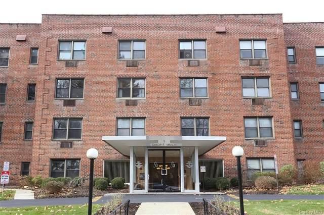 5 Oakdale Manor B15, Suffern, NY 10901 (MLS #H6097760) :: Howard Hanna Rand Realty