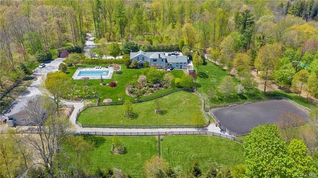 148 Narrows Road, Bedford Hills, NY 10507 (MLS #H6097778) :: Mark Boyland Real Estate Team