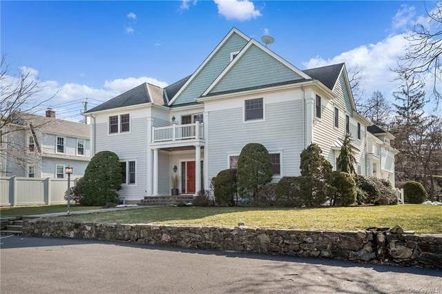 1 Preston Street, Rye, NY 10580 (MLS #H6097780) :: Frank Schiavone with William Raveis Real Estate