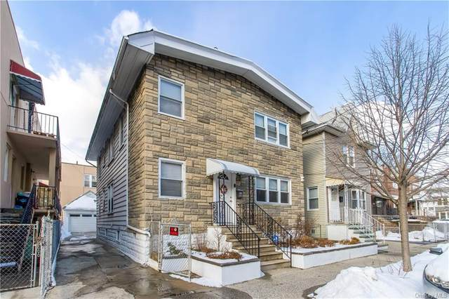 1005 Van Nest Avenue, Bronx, NY 10462 (MLS #H6097816) :: Mark Boyland Real Estate Team