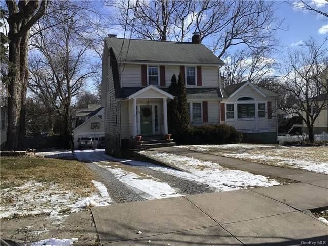 104 Puritan Drive, Port Chester, NY 10573 (MLS #H6097824) :: William Raveis Baer & McIntosh