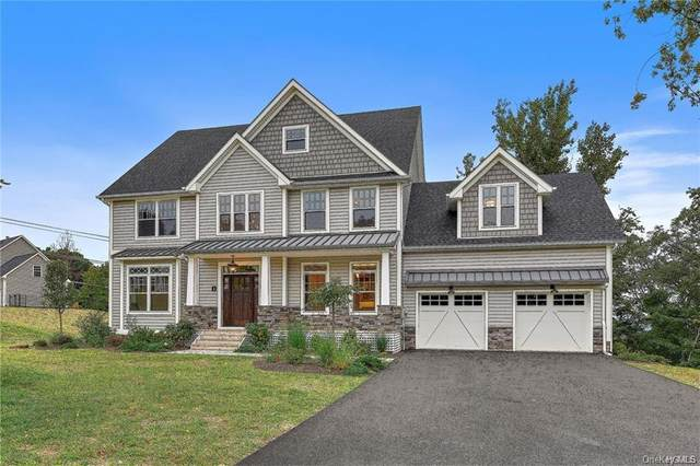 3 (Lot 3) Point Place, Chappaqua, NY 10514 (MLS #H6097827) :: Mark Boyland Real Estate Team