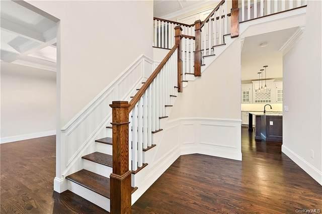 7(Lot 5) Point Place, Chappaqua, NY 10514 (MLS #H6097829) :: Mark Boyland Real Estate Team