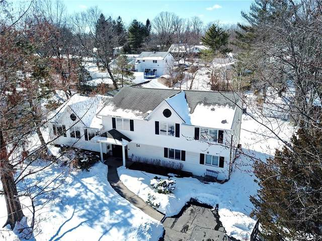 54 Briarcliff Drive, Monsey, NY 10952 (MLS #H6097852) :: Mark Boyland Real Estate Team
