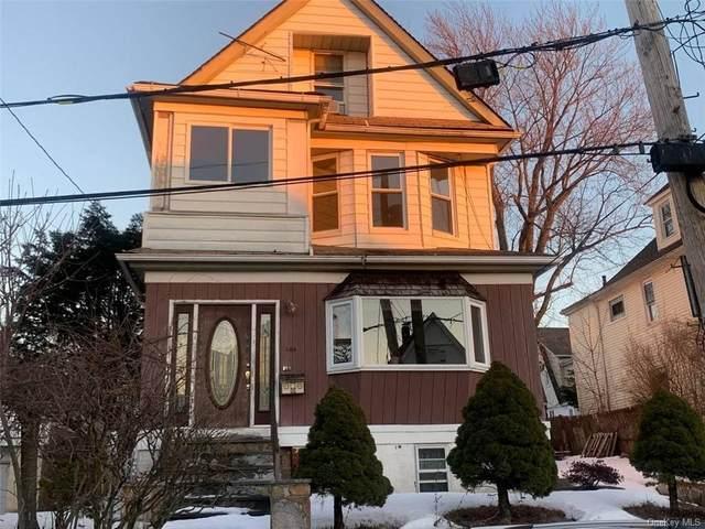 144 Stone Avenue, Yonkers, NY 10701 (MLS #H6097878) :: Mark Boyland Real Estate Team
