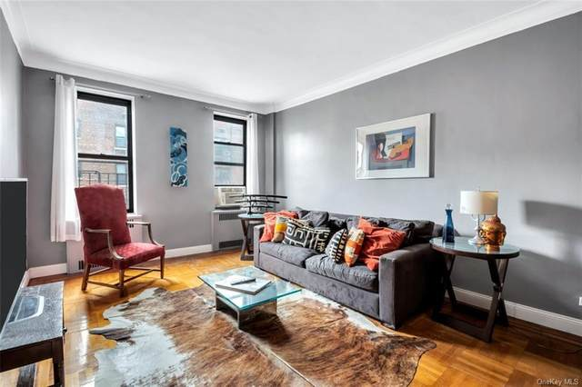 30 Bogardus Place 6F, New York, NY 10040 (MLS #H6097899) :: RE/MAX RoNIN