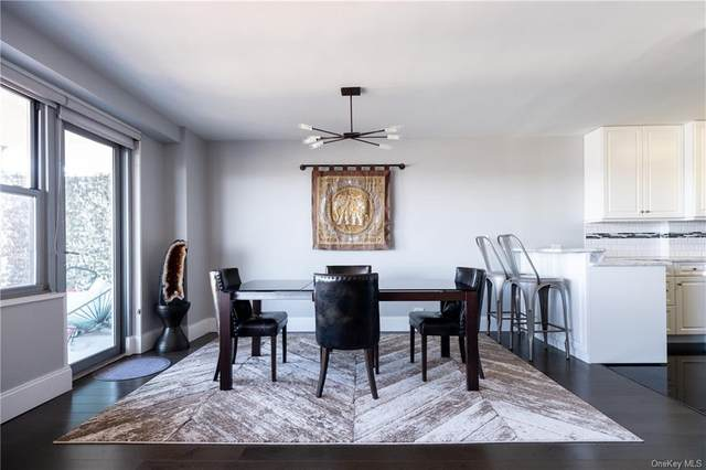 2500 Johnson Avenue 20J, Bronx, NY 10463 (MLS #H6097952) :: Carollo Real Estate