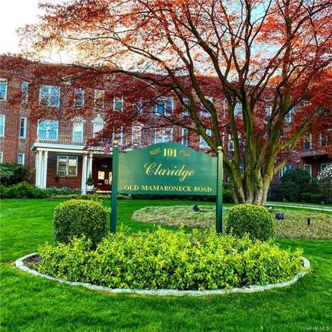 101 Old Mamaroneck Road 1 C3, White Plains, NY 10605 (MLS #H6097978) :: Carollo Real Estate