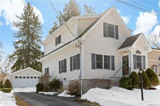 505 Vine Road, Yorktown Heights, NY 10598 (MLS #H6098040) :: Mark Boyland Real Estate Team