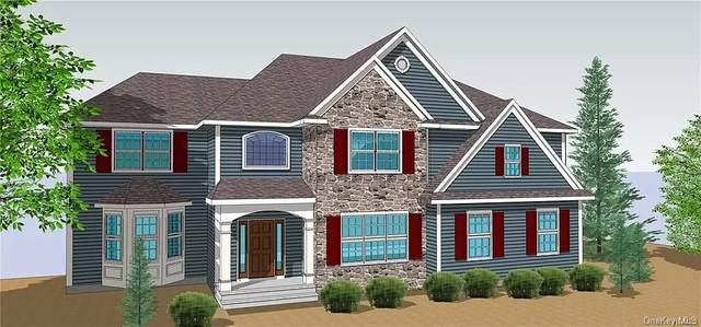 13 Sutton Lane, Goshen, NY 10924 (MLS #H6098050) :: Barbara Carter Team