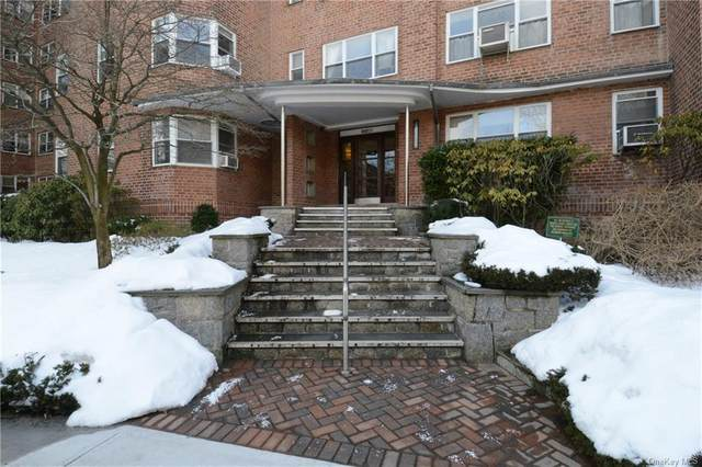 235 Garth Road A4d, Scarsdale, NY 10583 (MLS #H6098065) :: William Raveis Baer & McIntosh