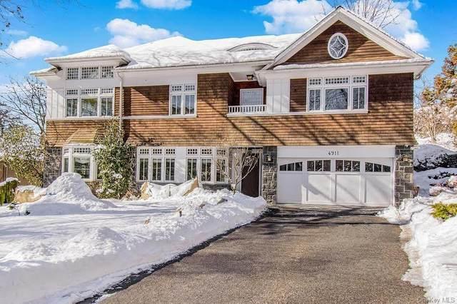 4911 Arlington Avenue, Bronx, NY 10471 (MLS #H6098071) :: McAteer & Will Estates   Keller Williams Real Estate