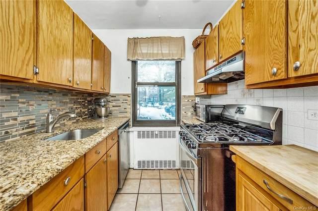 155 E Hartsdale Avenue 1A, Hartsdale, NY 10530 (MLS #H6098072) :: Carollo Real Estate