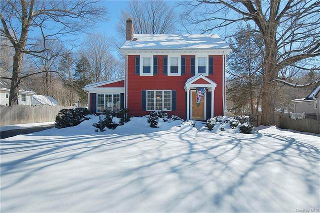 996 Dutchess Turnpike, Poughkeepsie, NY 12603 (MLS #H6098076) :: McAteer & Will Estates   Keller Williams Real Estate