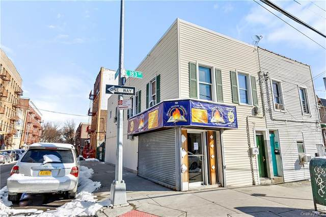 701 E 183rd Street, Bronx, NY 10458 (MLS #H6098109) :: Mark Boyland Real Estate Team