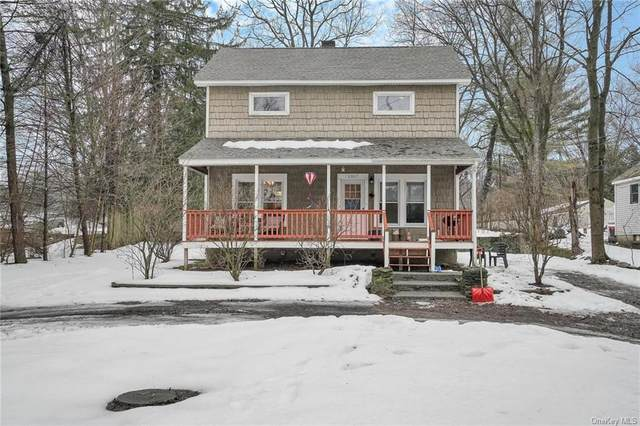 1357 Route 44, Pleasant Valley, NY 12569 (MLS #H6098161) :: McAteer & Will Estates | Keller Williams Real Estate