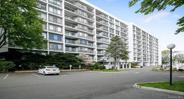 500 High Point Drive #410, Hartsdale, NY 10530 (MLS #H6098172) :: Signature Premier Properties