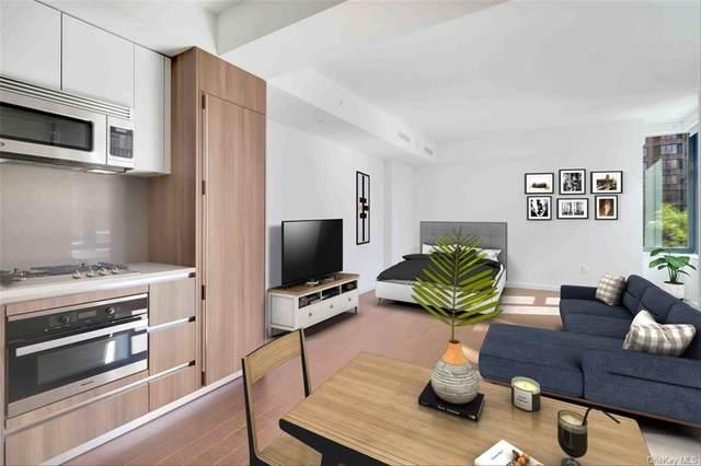591 Third Avenue 7E, Newyork, NY 10016 (MLS #H6098214) :: Signature Premier Properties