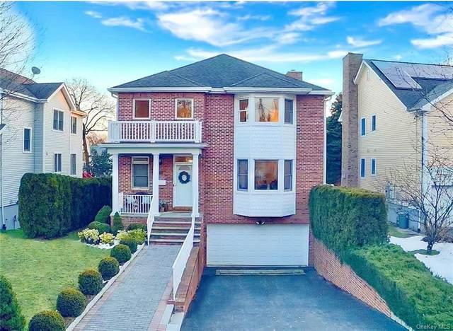 10 Homestead Avenue, Scarsdale, NY 10583 (MLS #H6098217) :: McAteer & Will Estates | Keller Williams Real Estate