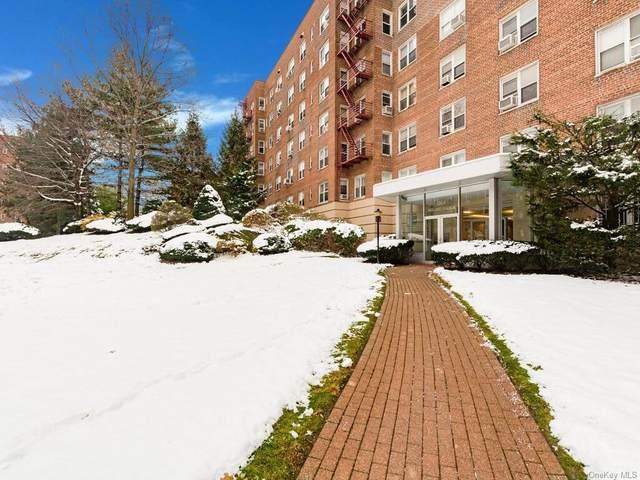 1304 Midland Avenue C52, Yonkers, NY 10704 (MLS #H6098227) :: RE/MAX RoNIN