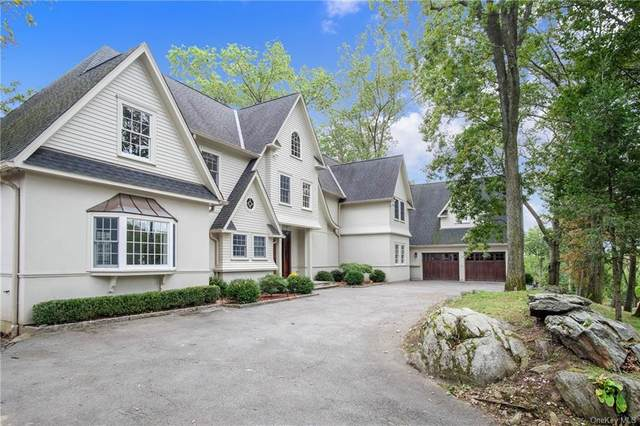 14 Rock Hill Lane, Scarsdale, NY 10583 (MLS #H6098229) :: William Raveis Baer & McIntosh