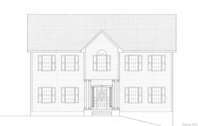30 Meadow View Drive, Marlboro, NY 12542 (MLS #H6098250) :: William Raveis Baer & McIntosh