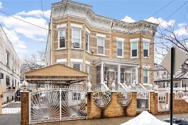 75 Etna Street, East New York, NY 11208 (MLS #H6098342) :: McAteer & Will Estates | Keller Williams Real Estate