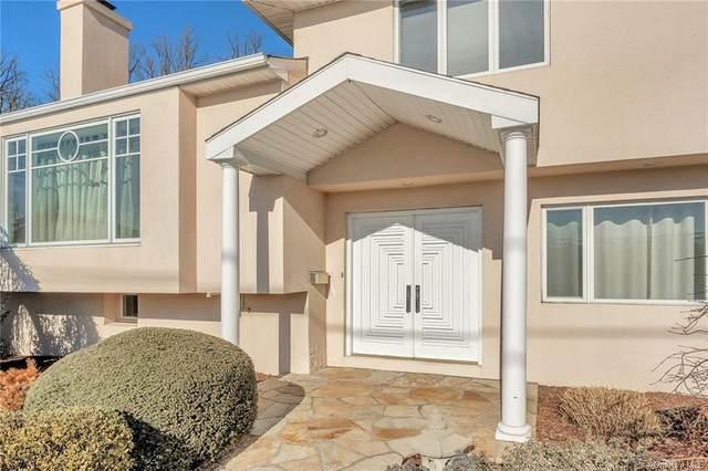21 Lakeshore Drive, Eastchester, NY 10709 (MLS #H6098356) :: McAteer & Will Estates | Keller Williams Real Estate