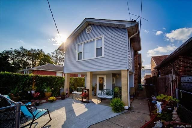 3265 Tierney Place, Bronx, NY 10465 (MLS #H6098408) :: Mark Boyland Real Estate Team