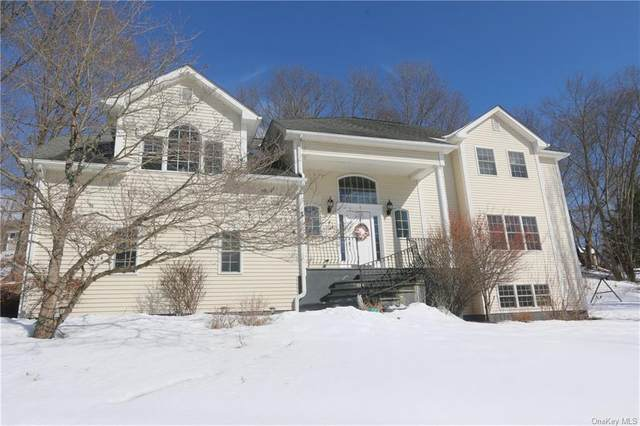 3 Stonehouse Road, Somers, NY 10589 (MLS #H6098415) :: The McGovern Caplicki Team