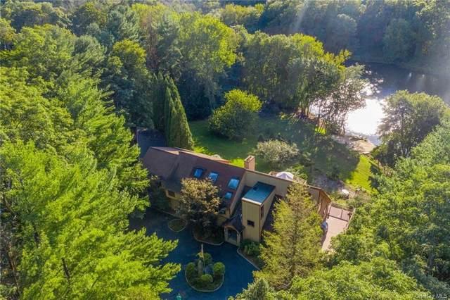335 Greenwich Road, Bedford, NY 10506 (MLS #H6098426) :: Mark Boyland Real Estate Team