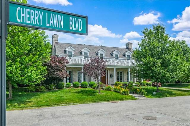 39 Cherry Lawn Boulevard, New Rochelle, NY 10804 (MLS #H6098432) :: Corcoran Baer & McIntosh