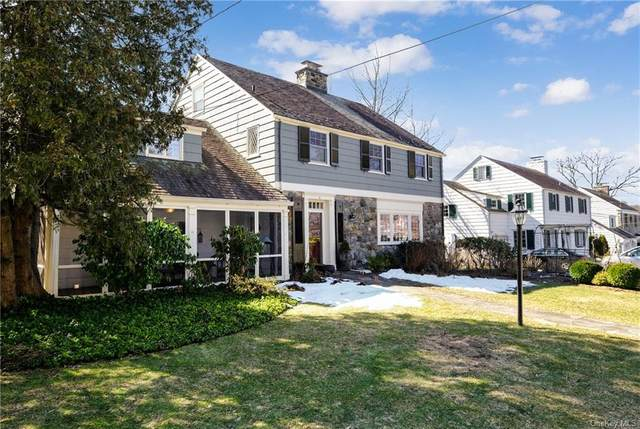 3 Guion Lane, Larchmont, NY 10538 (MLS #H6098434) :: McAteer & Will Estates | Keller Williams Real Estate